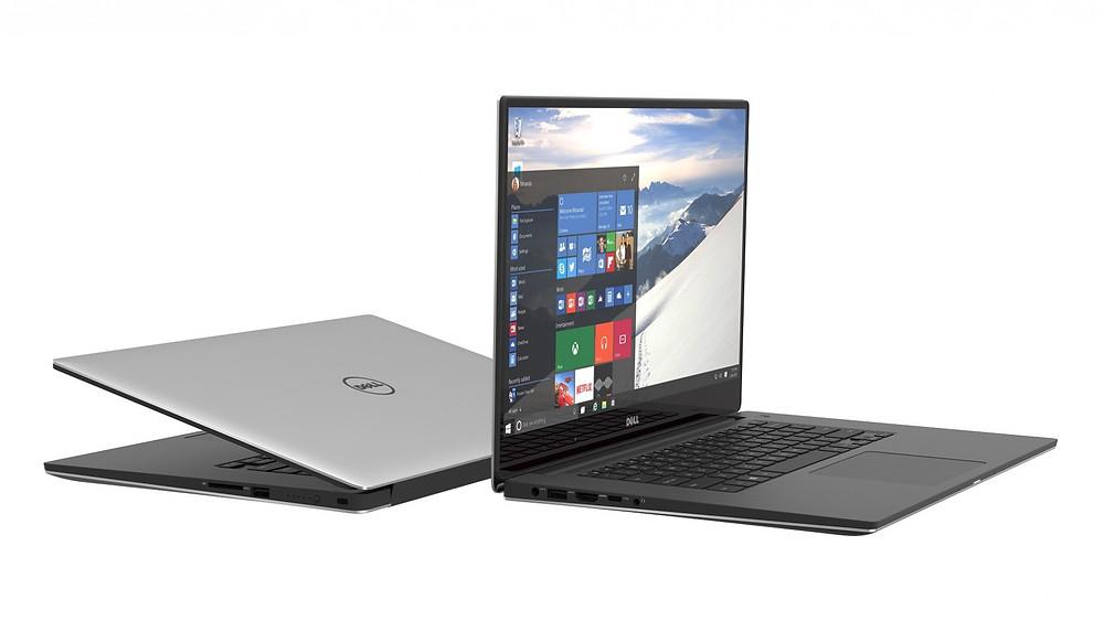 Máy tính xách tay Dell XPS đồng loạt giảm giá 10%.