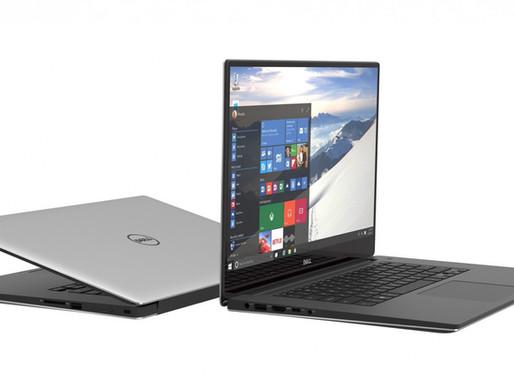 Máy tính xách tay Dell XPS đồng loạt giảm giá 10%