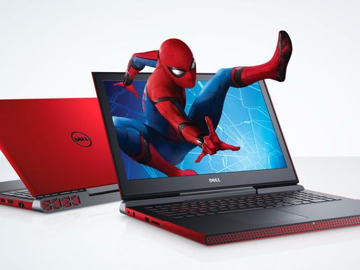 Máy tính xách tay chơi game Dell Inspiron 15 7000 giảm giá còn 900 USD