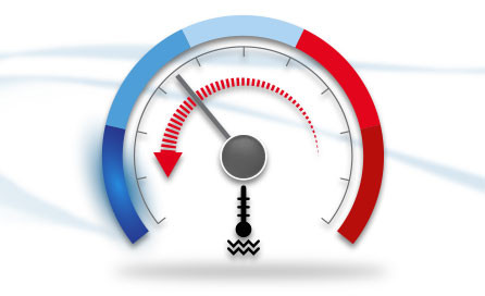 Dòng N300 sử dụng các công nghệ tiên tiến để giảm thiểu ảnh hưởng của chấn động, sốc, nhiệt và tránh thời gian chết (downtime).