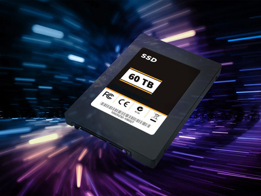 HDD vs SSD: Ổ đĩa nào sẽ nắm giữ tương lai lưu trữ? (phần 2)