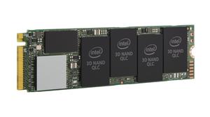 Intel ra mắt SSD NAND QLC cho người tiêu dùng đầu tiên trên thế giới.