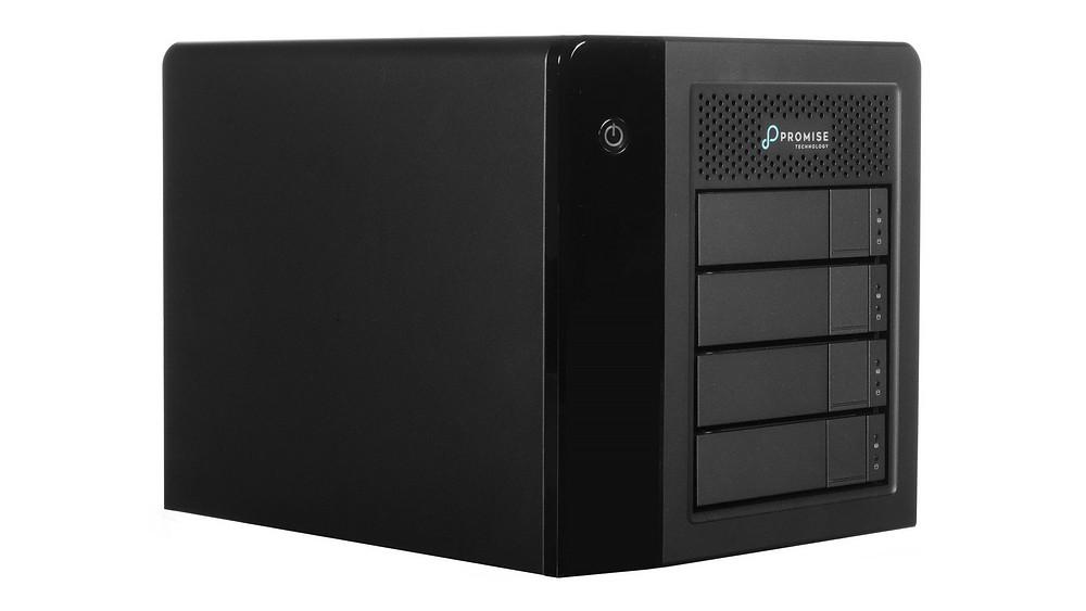 HDD gắn ngoài Promise Pegasus3 R4.