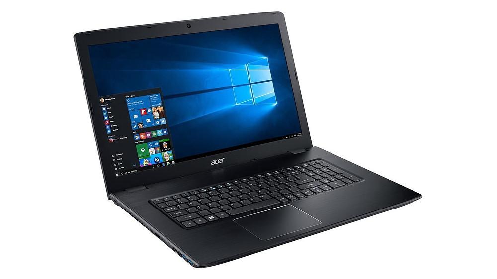 Máy tính xách tay Acer 1080p CPU Core i5, RAM 8GB, SSD 256GB giá 580$.