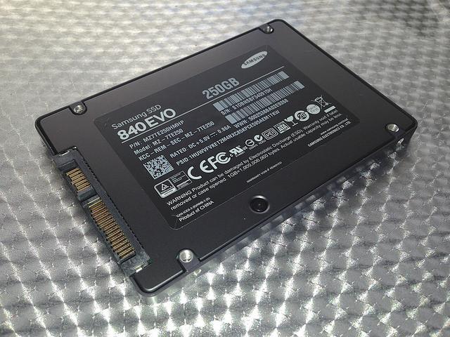 Cứu dữ liệu SSD khó khăn hơn nhiều so với cứu dữ liệu ổ cứng truyền thống.