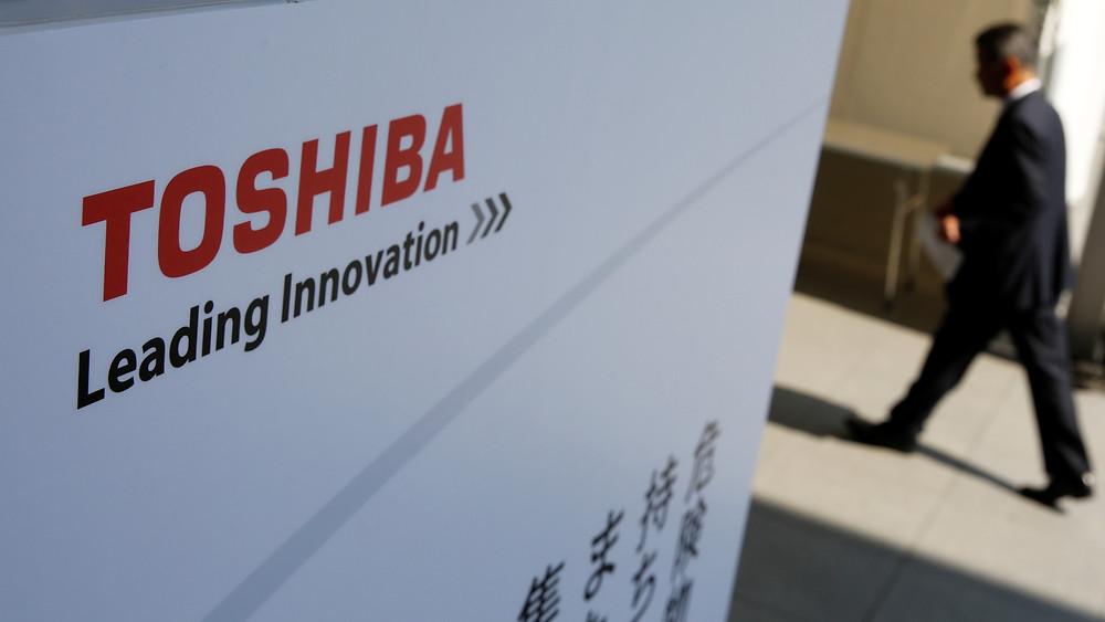 Toshiba rao bán toàn bộ mảng kinh doanh bộ nhớ - flash, SSD, HDD