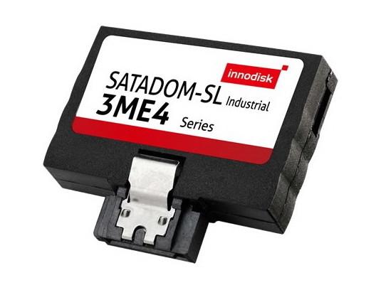 Ổ đĩa SATADOM-SL 3ME4 của Innodisk.