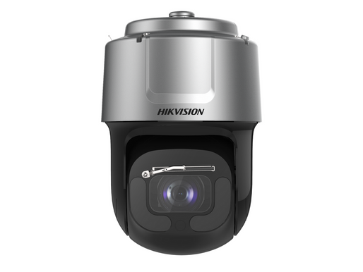 Hikvision giới thiệu camera IP IR PTZ DarkFighterX 4MP hỗ trợ AI