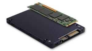 SSD Micron 5100 - dung lượng lên đến 8TB trong kích thước 2.5 inch và 2TB trong chuẩn M.2.