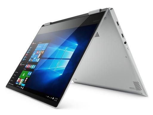 Máy tính xách tay lai máy tính bảng Lenovo Yoga 720 giảm còn 680 USD