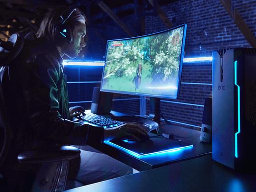 Corsair ra mắt máy tính để bàn đầu tiên của mình, Corsair One