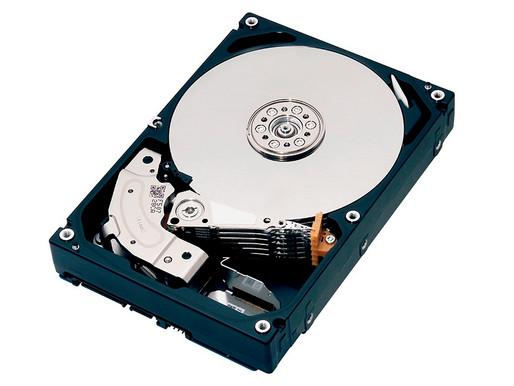"""Toshiba giới thiệu HDD 3.5"""" SATA 6 Gb/s dòng MG 8TB cho máy chủ"""