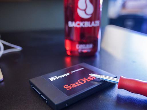 Thủ thuật khắc phục sự cố ổ SSD