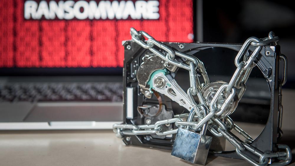 Các cuộc tấn công bởi NotPetya gần đây có thể không phải là ransomware.