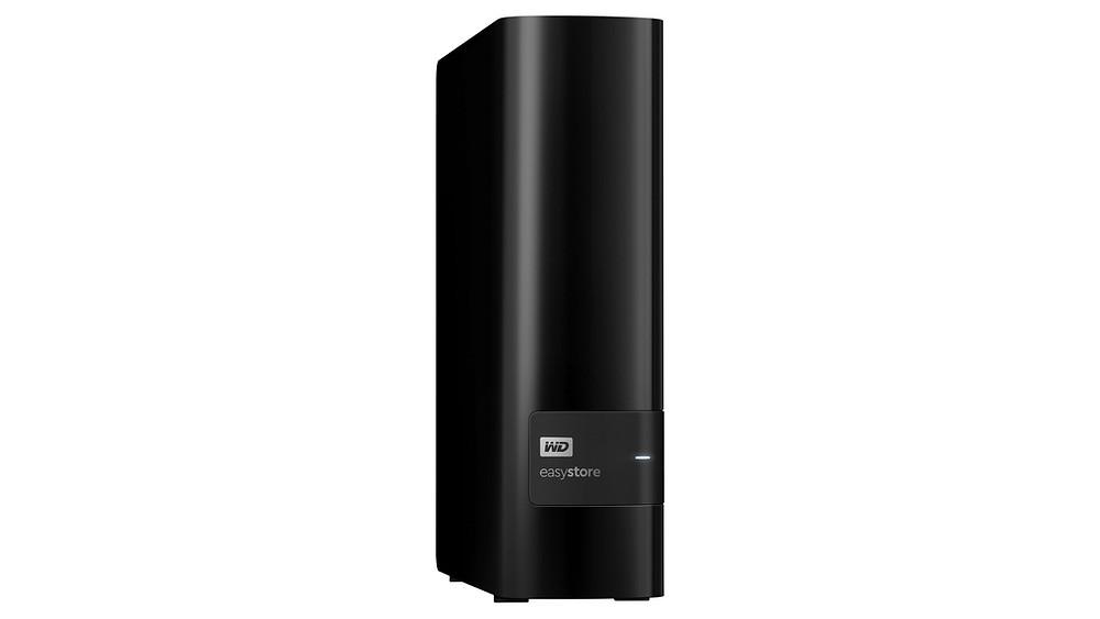 Best Buy: Ổ cứng gắn ngoài Western Digital 4TB giá 90 USD.