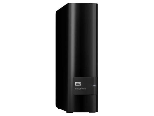 Best Buy: Ổ cứng gắn ngoài Western Digital 4TB giá 90 USD