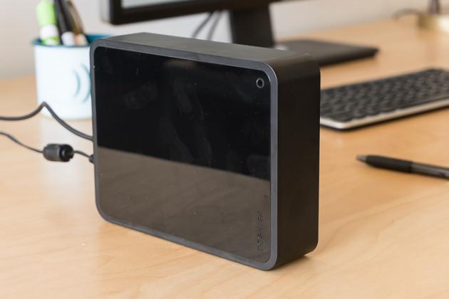 Toshiba Canvio For Desktop 5TB tương tự như lựa chọn hàng đầu của chúng tôi nhưng có giá cao hơn.