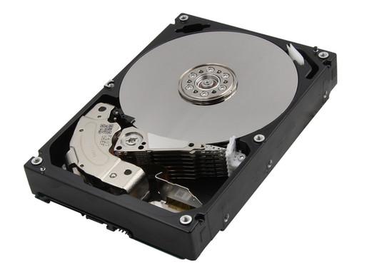MG06ACA10Tx: Model ổ cứng doanh nghiệp dung lượng lớn nhất của Toshiba