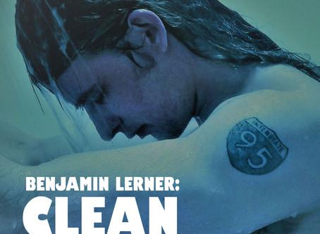 BENJAMIN LERNER: CLEAN