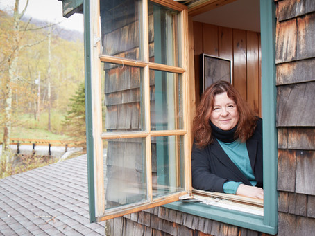 A Vermont Voices Q&A With Broadway Playwright Theresa Rebeck