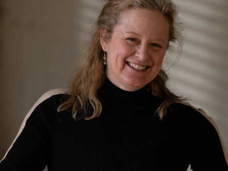 VT Voices Q&A with Emmy Award Nominee Nicole Fosse