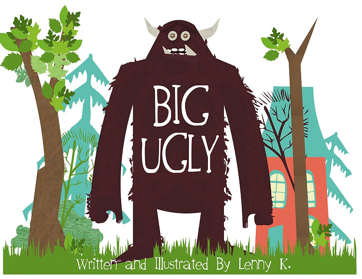 Big Ugly by Lenny K.