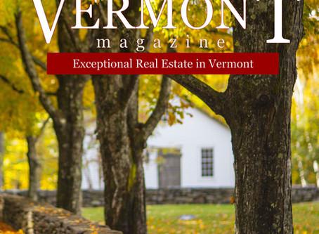 Home With Vermont Magazine