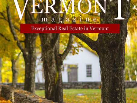 Home With Vermont Magazine