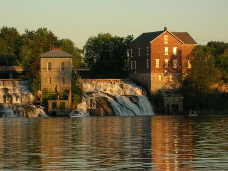 Town Guide: Vergennes