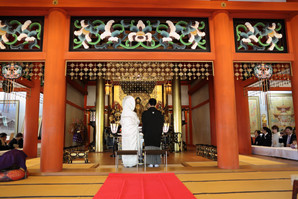 Mr.Naohiko&Mrs.Yayoi