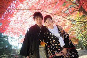 Mr.Kenta&Mrs.Kaori