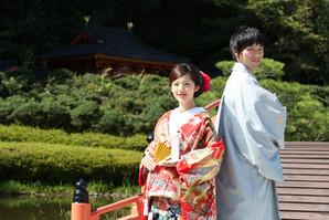 Mr.Haruki&Mrs.Ayane