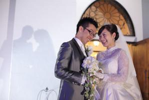 Mr.Masanori&Mrs.Hiromi