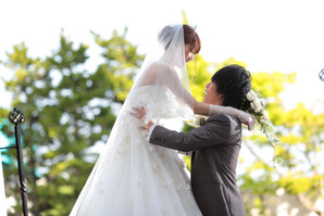 Mr.Shogo&Mrs.Mao