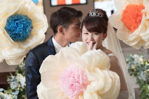 Mr.Shin & Mrs.Hinano