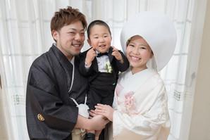 Mr.Tatsuo & Mrs.Ai