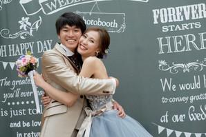 Mr.Syusei & Mrs.Mika