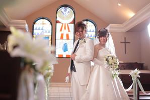 Mr.Takahiro&Mrs.Kasumi