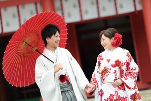 Mr.Tetsuya&Mrs.Aoi