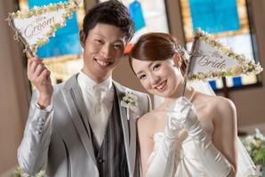 Mr.Hiroki & Mrs.Kei