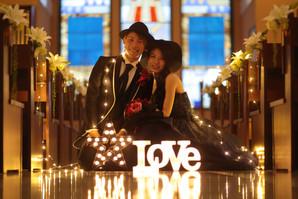 Mr.Akihiro & Mrs.Asami