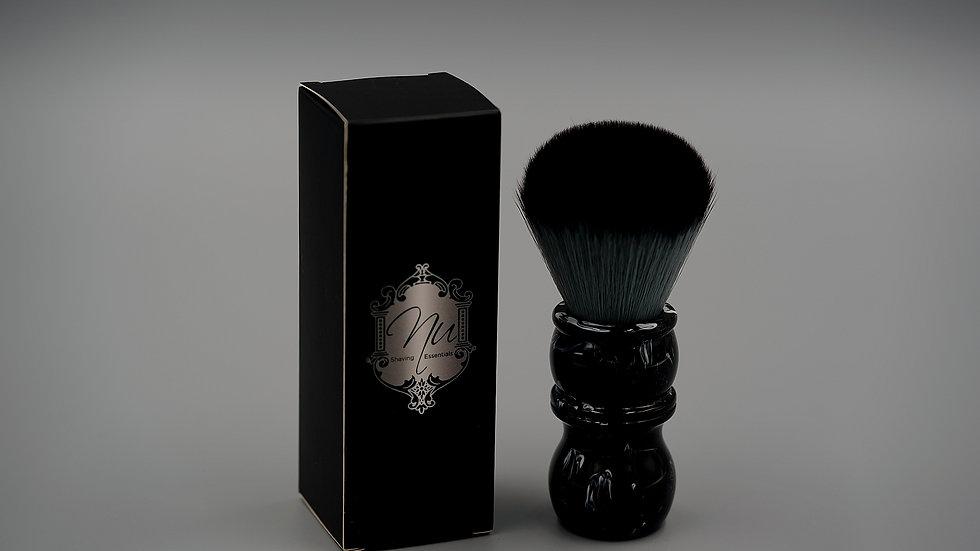 Nu Onyx Shave Brush