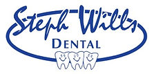 Steph Wills Dental Logo