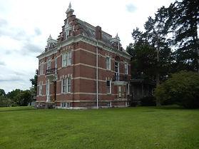 mansions hermann tour