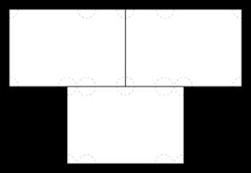 2 x 3 Pedestal Pavers