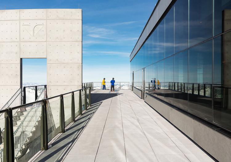 Concrete Roof Pavers