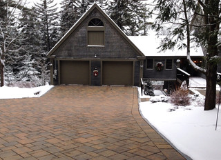 Hydronic vs. Electric Snow Melting Systems