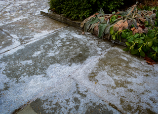3 Reasons You Will Not See Refreeze with ThermaPANEL | Heated Pavers