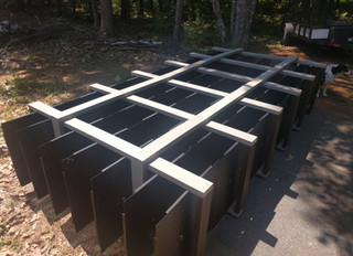 Geothermal ThermaPANEL Cistern