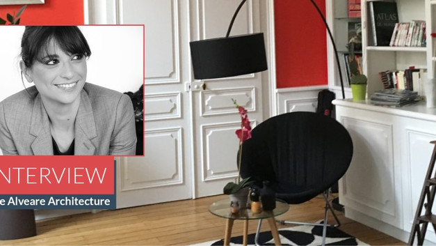 alveare architecture se fait interviewer sur son parcours, ses inspirations et ses projets !